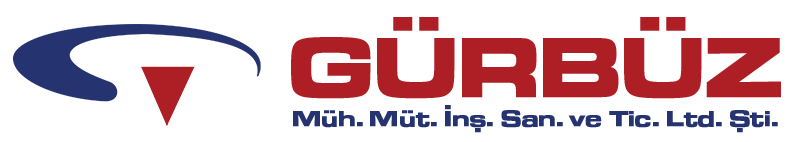 Gürbüz Mühendislik Müt. İnş. San. ve Tic. Ltd. Şti.